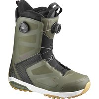 SALOMON DIALOGUE FOCUS BOA OLV/FIG/BK 20
