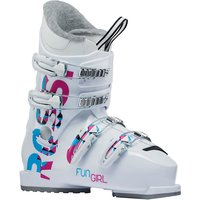 ROSSIGNOL FUN GIRL J4 WHITE 20