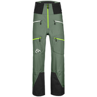 ORTOVOX 3L GUARDIAN SHELL PANTS M GREEN FOREST 20