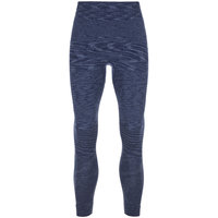 ORTOVOX MERINO COMP 230 LONG PANTS M NIGHT BLUE BLEND 21