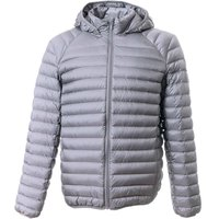 LHOTSE COCO3 MAN DOWN JACKET GRIS MIRAGE 21