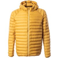 LHOTSE COCO3 MAN DOWN JACKET MOUTARDE 20