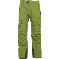 686 MNS SMARTY CARGO PNT SURPLUS GREEN 20