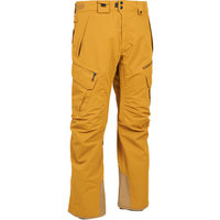 686 MNS SMARTY CARGO PNT GOLDEN BROWN 20