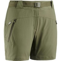 EIDER FLEX SHORT W HUNGER GREEN 19