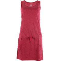 EIDER LESSY DRESS W MIGHTY ROSE 19