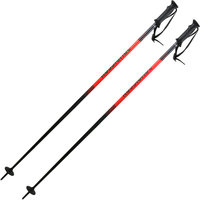 ROSSIGNOL TACTIC BLACK/RED 21