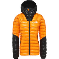 Textile - accessoires THE NORTH FACE THE NORTH FACE W L3 DWN HDIE KNOCKOUT ORANGE/TNF BLACK 20 - FH1 - Ekosport
