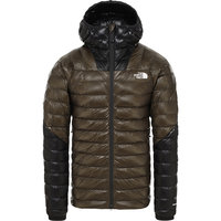 Textile - accessoires THE NORTH FACE THE NORTH FACE M L3 DWN HDIE NEW TAUPE GREEN/TNF BLACK 20 - Ekosport