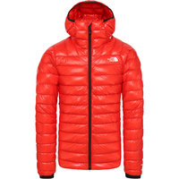 BU TEXTILE THE NORTH FACE THE NORTH FACE M L3 DWN HDIE FIERY RED/FIERY RED 20 - XE5 - Ekosport