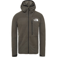 THE NORTH FACE M L2 PWRGRD LT HDIE NEW TAUPE GREEN 20 - 21L