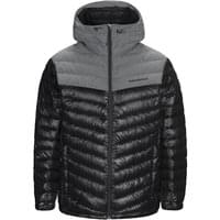 Textile - accessoires PEAK PERFORMANCE PEAK PERFORMANCE FROST FL H BLACK 20 - Ekosport