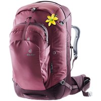 DEUTER AVIANT ACCESS PRO 65 SL BORDEAUX/AUBERGINE 19