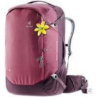 DEUTER AVIANT ACCESS 50 SL BORDEAUX/AUBERGINE 19