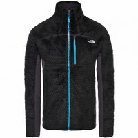 THE NORTH FACE M IMPENDOR HIGHLOFT TNF BLACK/ACOUSTIC BLUE 20 - MW0
