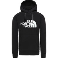 THE NORTH FACE M LOGO HOODIE TNF BLACK 20