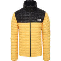 Collection THE NORTH FACE THE NORTH FACE M TBLL ECO JKT TNF YELLOW/TNF BLACK 20 - Ekosport