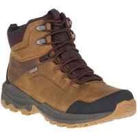 MERRELL FORESTBOUND MID WP MERRELL TAN 20