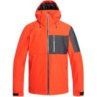 QUIKSILVER MISSION PLUS JK POINCIANA 20