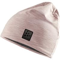 CRAFT BONNET MICROFLEECE PONYTAIL TOUCH CHINE 20
