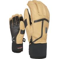 Technologie LEVEL LEVEL OFF PISTE LEATHER BEIGE 20 - Ekosport
