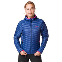 VERTICAL DOWN JACKET W NAVY 19