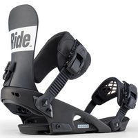 RIDE RODEO BLACK 20