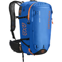 ORTOVOX ASCENT 40 AVABAG KIT SAFETY BLUE 20