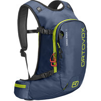 ORTOVOX CROSS RIDER 20 NIGHT BLUE 20
