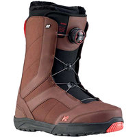K2 RAIDER BROWN 20