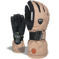 LEVEL GLOVE FLY KHAKI 19