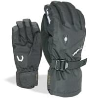 LEVEL GLOVE MATRIX BLACK 19