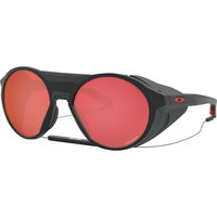 OAKLEY CLIFDEN MATTE BLACK PRIZM SNOW TORCH 20