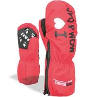 LEVEL KIDDY MITT JR ROUGE 19