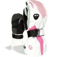 LEVEL BUTTERFLY W MITT BLANC 19