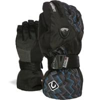 LEVEL FLY JR NAVY ANTHRACITE 19