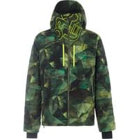 OAKLEY GREAT SCOTT INSULATED JKT GEO CAMO 20