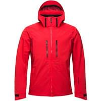 ROSSIGNOL AILE JKT SPORTS RED 20