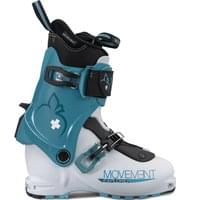 MOVEMENT EXPLORER WS BOOT WHITE TURQUOISE ULTRALON 20