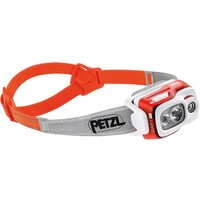 PETZL LAMPE SWIFT RL ORANGE 20
