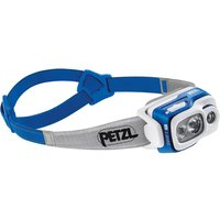 PETZL LAMPE SWIFT RL BLEU 20
