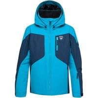 ROSSIGNOL BOY COURSE JKT METHYL 20