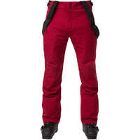 ROSSIGNOL COURSE PANT DARK RED 20