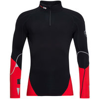 ROSSIGNOL INFINI COMPRESSION RACE TOP CRIMSON 20
