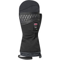 RACER MOUFLE CONNECTIC BLACK 20