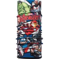 BUFF SUPERHEROES POLAR JUNIOR AVENGERS TIME MULTI 19