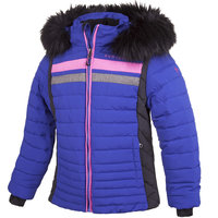 SUN VALLEY KAZANI DOUDOUNE SKI JR BLUE INDIGO 20
