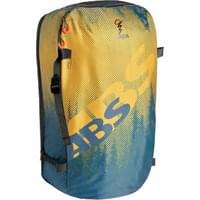 ABS S.LIGHT COMPACT 30L DUSK YELLOW 20