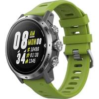 COROS APEX PRO WATCH SILVER/GREEN 20