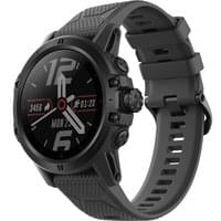 COROS VERTIX WATCH DARK ROCK BLACK 20